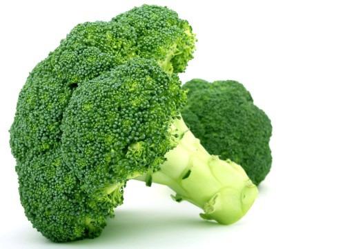 Брокколи - чудодейственный овощ