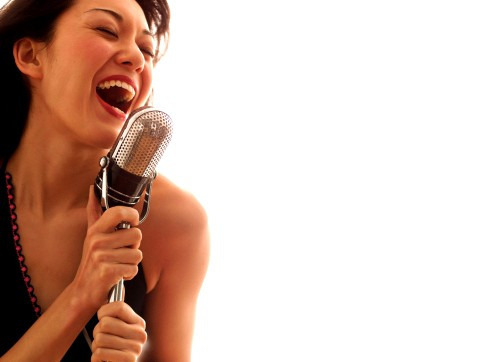 Как научиться петь?