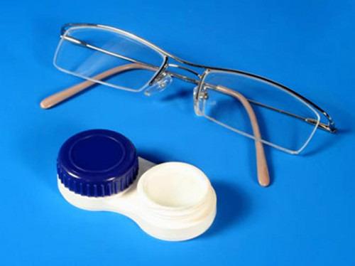Все про очки, линзы и как их выбрать