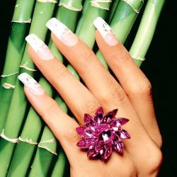 Портит ли ногти искусственное наращивание?