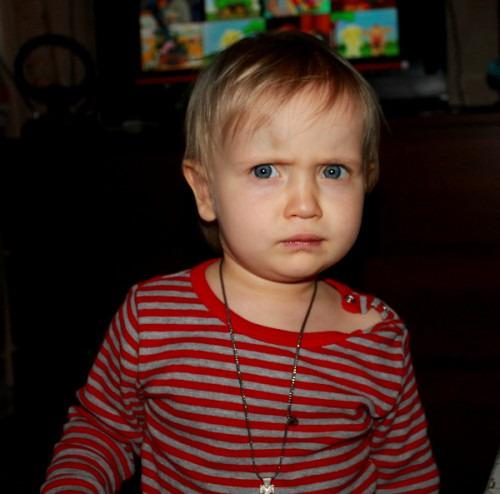 9 фраз, которые не должен слышать ребенок от своих родителей