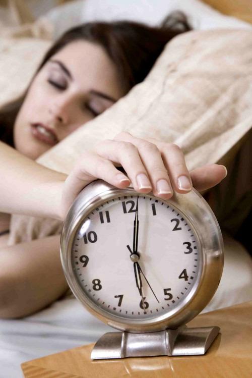 Бодрое утро - как проснуться на работу?