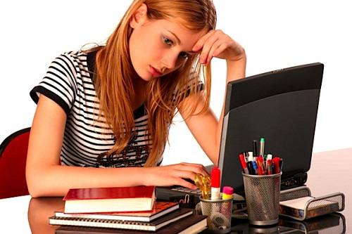 Как успокоить нервы, если предстоит экзамен
