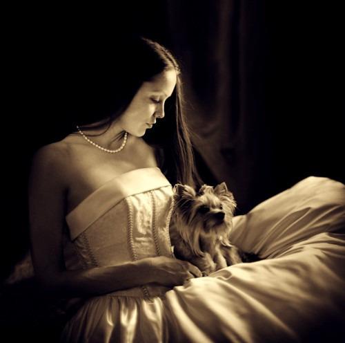 Депрессия накануне свадьбы