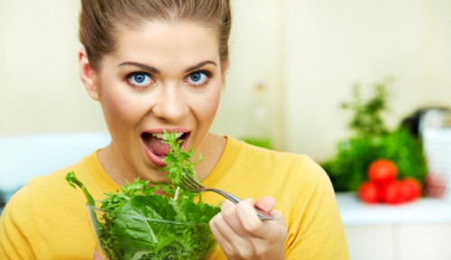 7 простых советов, как ускорить метаболизм