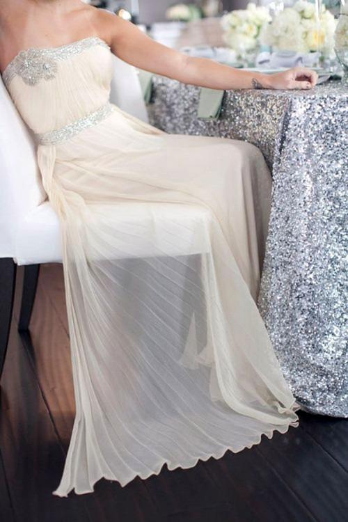 Как выбрать платье на выпускной бал