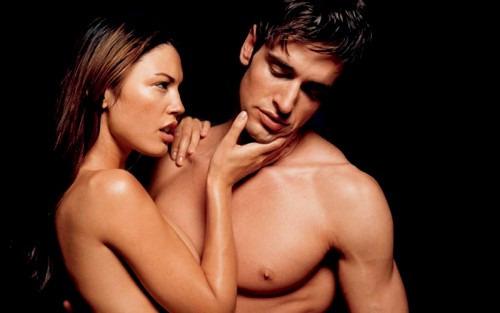 Предпочтения мужчин и женщин в сексе