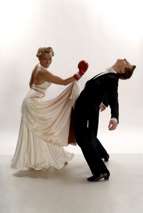 Как предотвратить драку на свадьбе?