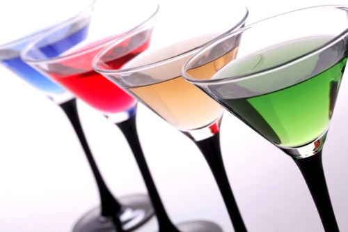 Что опасно употреблять в сочетании с алкоголем