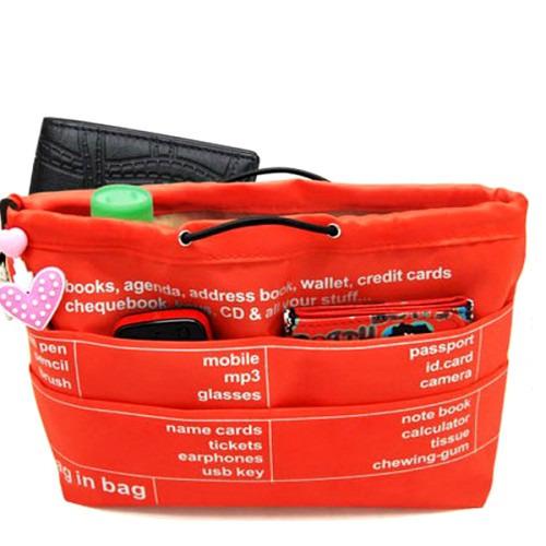 Органайзер для сумочки - писк этого сезона