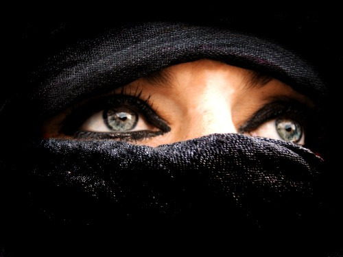 Стать женой мусульманина