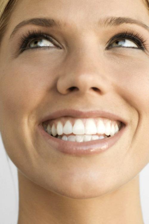 Что делать, если хочется иметь красивую улыбку?
