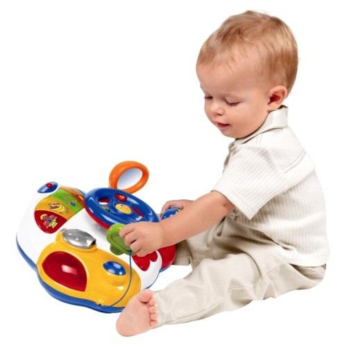 Как выбирать полезные игрушки для ребенка?