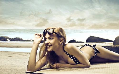 Пляжный сезон. Какой выбрать купальник?
