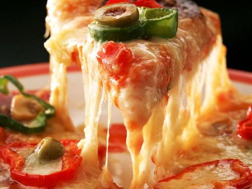 Как приготовить итальянскую пиццу в домашних условиях
