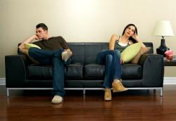 Что делать, если супруг сильно ревнует?