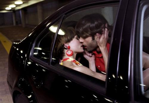 Стоит ли заниматься сексом в машине?