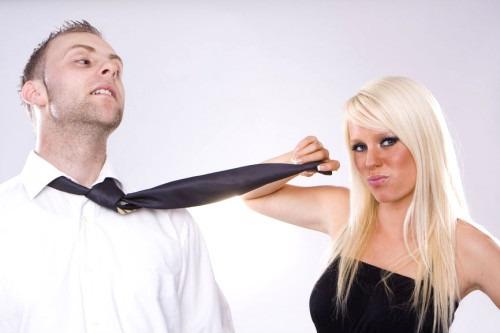 Как научиться манипулировать мужем