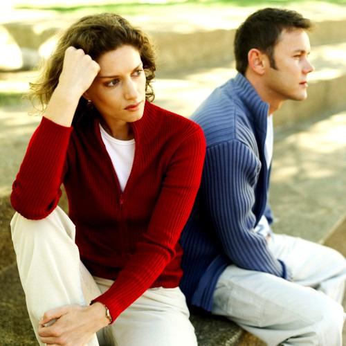 Наступил семейный кризис? Не отчаивайтесь!