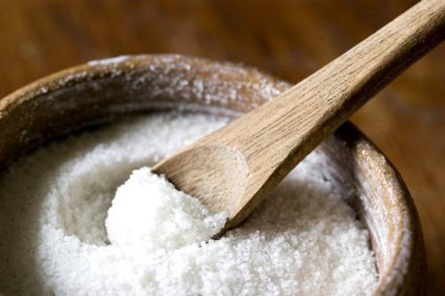 Для чего нужна соль?