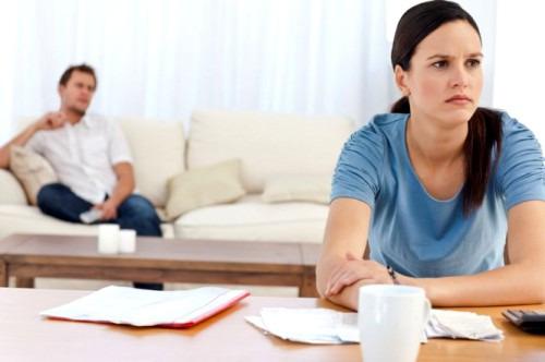 Чем женщины раздражают мужчин?
