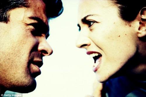 Что женщину раздражает в мужчине?