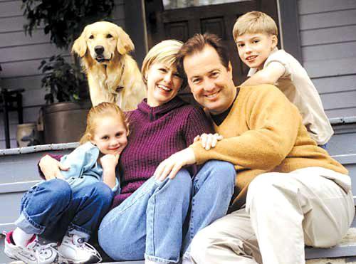 Как создать идеальную атмосферу в семье