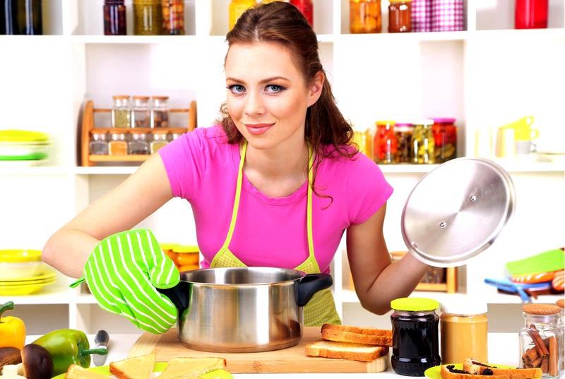 Кто на кухне главный