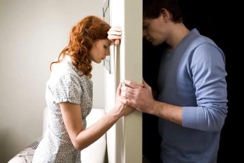 Как избежать семейных ссор?