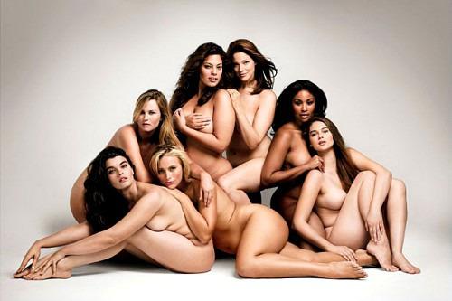 Женские формы