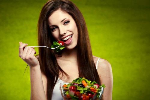 Несколько вариантов диеты