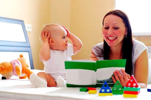 Как вырастить из ребенка гения
