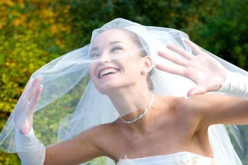 Важные аксессуары для невесты