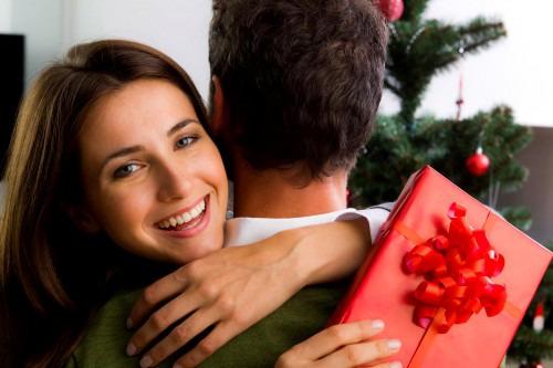 Какие подарки любят женщины?