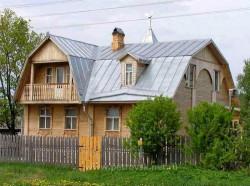 Что выбрать - квартиру или частный дом?