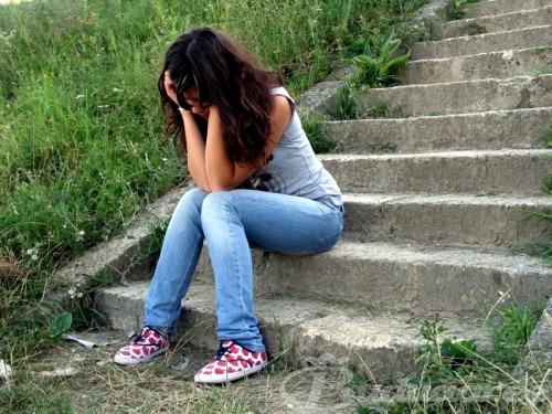 Не поддаемся депрессии