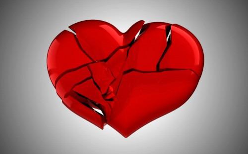 Причины, из-за которых нужно расставаться с любимым человеком