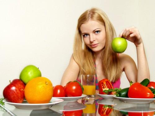 Главные принципы правильного питания, которые изменят вашу жизнь