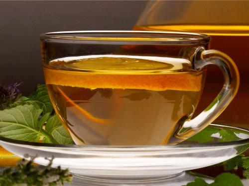 Чай от стресса