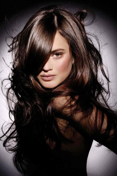 Как относятся мужчины к цвету волос у женщин?