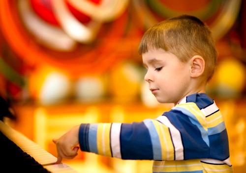Ваш ребенок и искусство