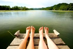 Отпуск - как и с кем провести
