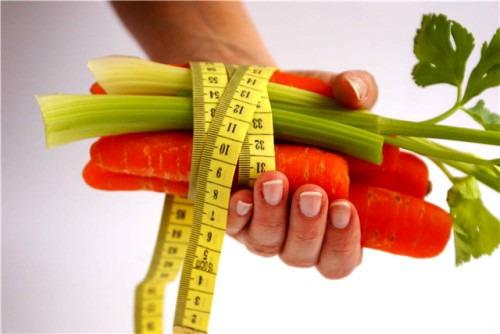 Похудеть на 10 кг за 2 месяца
