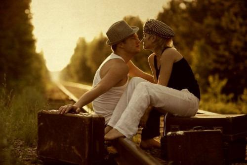 Идеи фотосессии Love Story