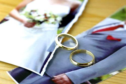 Как пережить развод с супругом?