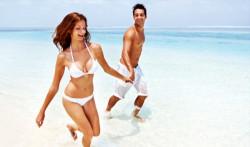 С кем провести отпуск?