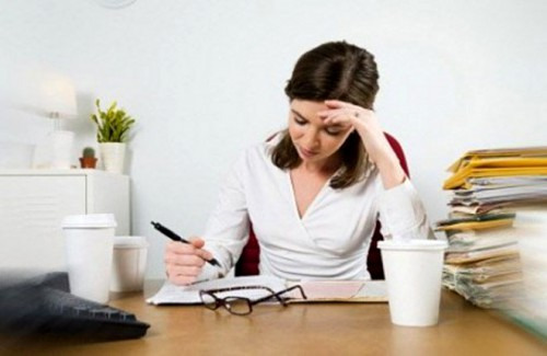 Чего боятся офисные работники?