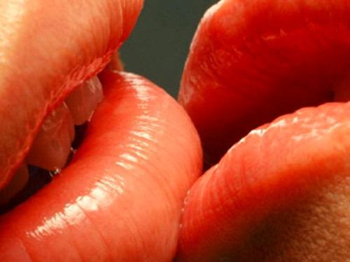 Искусство поцелуя по Знаку Зодиака