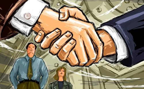 Роль деловых знакомств в нашей жизни