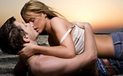 Секс - лекарство от гриппа